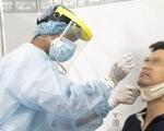 TP.HCM tiếp tục tìm người tiếp xúc với chuyên gia Hàn Quốc nhiễm COVID-19
