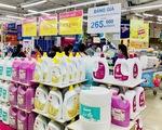 Chuỗi siêu thị  Saigon Co.op giảm giá hơn 1.000 mặt hàng