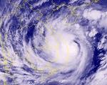 Chưa thể điều phương tiện đi tìm 26 thuyền viên mất tích khi tránh bão