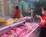 TP.HCM: giảm giá bán thịt heo bình ổn từ 4.000-5.000 đồng/ký
