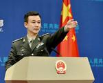 Quân đội Mỹ và Trung Quốc đối thoại giữa lúc căng thẳng về Biển Đông