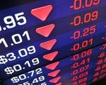 Thị trường chứng khoán toàn cầu lao dốc vì COVID-19 trỗi dậy