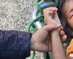 NÓNG: Những hình ảnh đầu tiên của nạn nhân vụ sạt lở ở Trà Leng