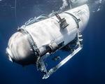 Dịch vụ lặn thám hiểm tàu Titanic ở độ sâu gần 4.000 m