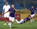 Đấu sớm vòng 5 giai đoạn 2 V-League 2020: Tâm điểm sân Hàng Đẫy và Thống Nhất