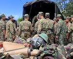 Sạt lở ở Quảng Nam: Đã tìm được 16 nạn nhân từ Trà Vân - Trà Leng