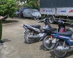 Bắt nhóm siêu trộm nhí gây ra 17 vụ trộm xe máy ở Tiền Giang