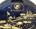 Dừng mua bình hút tài lộc làm quà tặng tại Đại hội Đảng bộ Quảng Trị