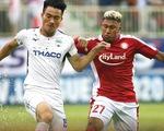 Lịch trực tiếp V-League 2020: CLB TP.HCM gặp HAGL