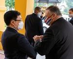Mỹ khẳng định quan hệ với Việt Nam đang 'mạnh mẽ chưa từng thấy'