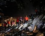 Không có người Việt thương vong trong động đất ở Thổ Nhĩ Kỳ, Hi Lạp