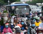 Thực hiện kiểm tra khí thải xe máy: Không gây ảnh hưởng cuộc sống người dân