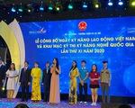 Ngày 4-10 trở thành Ngày kỹ năng lao động Việt Nam
