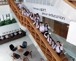 SIU công bố điểm trúng tuyển đại học bằng kết quả thi THPT