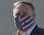 Ngoại trưởng Mỹ Pompeo hủy thăm Mông Cổ, Hàn Quốc