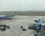 Sân bay Nội Bài mở cửa khai thác sớm hơn 30 phút