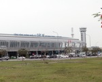 Sân bay Cát Bi lại bị cắt trộm dây điện 3 pha của dàn đèn chớp
