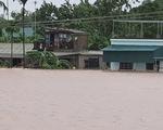 Miền Trung sơ tán khẩn cấp 11.000 người, 4 người chết, 7 mất tích do mưa lũ