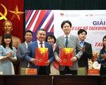 Hàn Quốc hỗ trợ Việt Nam phát triển taekwondo, mục tiêu giành vé đến Olympic Tokyo