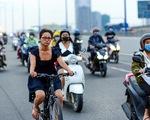 TP.HCM giải bài toán kẹt xe từ... xe đạp