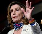 Phe Dân chủ đòi lập ủy ban đánh giá sức khỏe Tổng thống Donald Trump