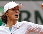 Vào chung kết Pháp mở rộng, tay vợt 19 tuổi Iga Swiatek đi vào lịch sử