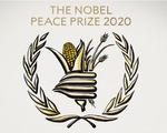 Nobel Hòa bình được trao cho Chương trình Lương thực Thế giới