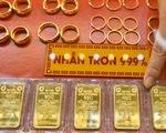 Giá vàng thế giới lại vượt 1.900 USD/ounce