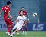 Giai đoạn 2 V-League 2020: Chờ tiệc bàn thắng trên sân Hàng Đẫy
