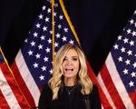 Thư ký báo chí Nhà Trắng bị Fox News cắt sóng vì tố Đảng Dân chủ gian lận bầu cử