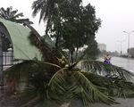 Thủ tướng: Bão 13 mạnh, người dân hạn chế ra đường khi bão đổ bộ
