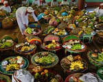 Việt Nam giữ vững danh hiệu điểm đến hàng đầu châu Á về di sản, văn hóa, ẩm thực