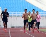 Giải điền kinh vô địch quốc gia 2020: Hướng đến vòng loại Olympic Tokyo