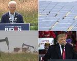Ông Biden định mở màn bằng 4 sắc lệnh hành pháp khi vào Nhà Trắng