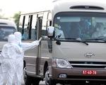 Sáng 26-4: Việt Nam thêm 3 ca COVID-19 mới, lo ngại chủng virus