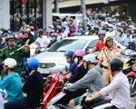 Công an Hà Nội phân luồng giao thông phục vụ Hội nghị cấp cao ASEAN 37