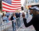 Các nhóm biểu tình ủng hộ ông Trump đổ về thủ đô Washington tuần này