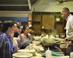Nét đẹp ẩm thực Ý tại Nha Trang