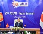 ASEAN bàn vấn đề Biển Đông tại cuộc họp với Hàn, Nhật, Ấn