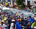 Giao thông đường bộ: Một luật