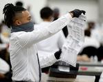 Bầu cử Mỹ: Kiện tụng bao giờ mới xong?
