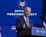 Nhóm ứng phó đại dịch COVID-19 của ông Biden gồm những ai?