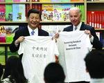 Tổng thống tân cử và 'vấn đề Trung Quốc'