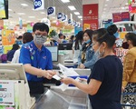 Cuối tuần mua sắm hàng chất lượng, giá cực rẻ tại chuỗi siêu thị lớn nhất Việt Nam