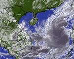 Bão số 13 vẫn sẽ rất mạnh khi đổ bộ Hà Tĩnh - Thừa Thiên Huế sáng mai