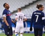 UEFA Nations League: Tuyển Pháp coi chừng vết xe đổ của Đức