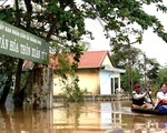 Còn 6-8 cơn bão trên Biển Đông, miền Trung đối mặt mưa lớn dồn dập 3 tháng cuối năm