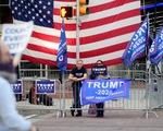 Truyền thông Mỹ: Ông Joe Biden đắc cử với 306 phiếu đại cử tri