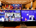 Mỹ giữ cam kết với ASEAN