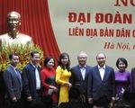 Thủ tướng Nguyễn Xuân Phúc: 'Thịnh vượng và phát triển, quyết chí ắt làm nên'